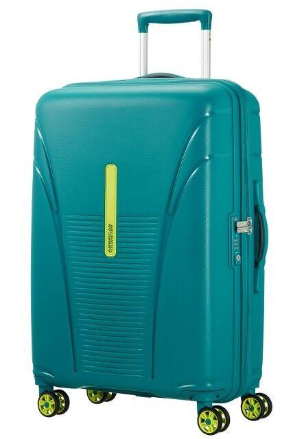 Магазин сумок American Tourister Чемодан Skytracer 22G*04 002 - фото 1