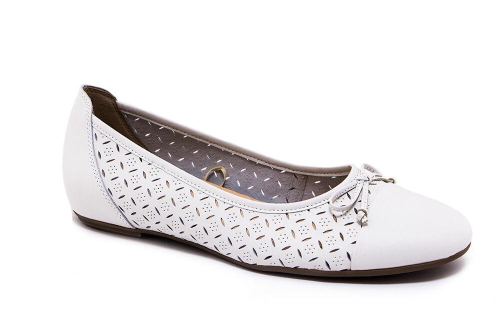 Обувь женская Caprice Балетки женские 9-22114-28-102 - фото 1