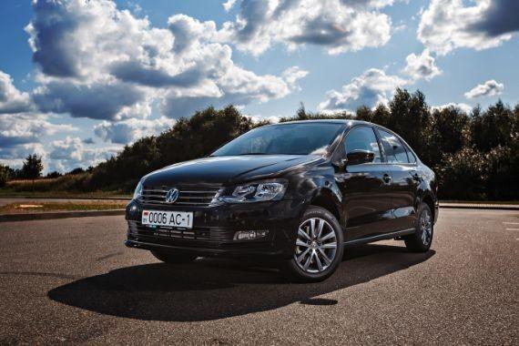 Прокат авто Volkswagen Volkswagen Polo 2019 г., АКПП - фото 1