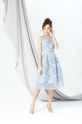Платье женское EMSE Платье женское 0250/01 - фото 1
