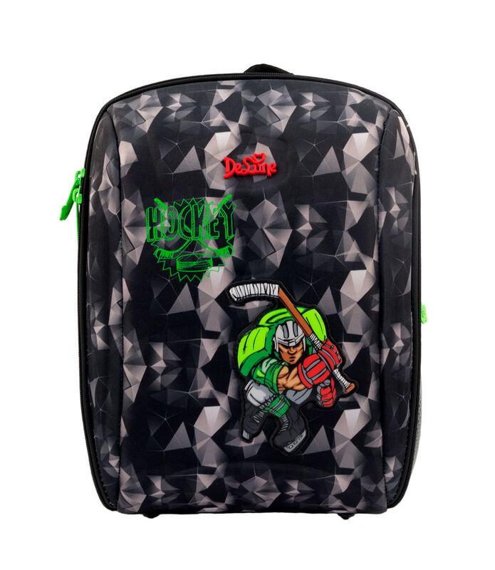 Магазин сумок DeLune Рюкзак школьный 7-121 - фото 1
