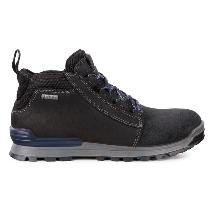 Обувь мужская ECCO Ботинки OREGON 826014/51052 - фото 3