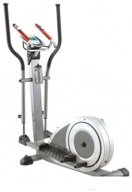 Тренажер Body Style Эллиптический тренажер TE 720 - фото 1