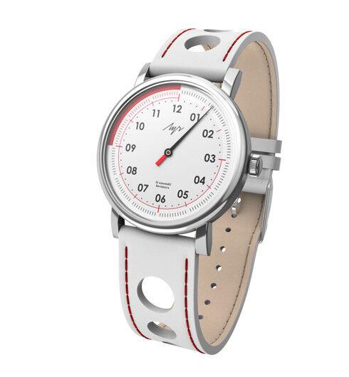 Часы Луч Наручные часы «Однострелочник» 71951778 - фото 2