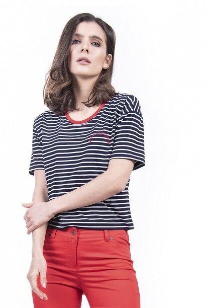 Кофта, блузка, футболка женская SAVAGE Джемпер женский арт. 915865 - фото 1