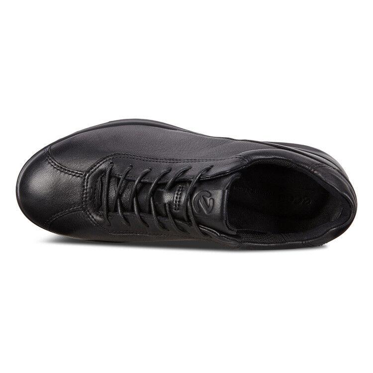 Обувь женская ECCO Кроссовки AQUET 207113/01001 - фото 6