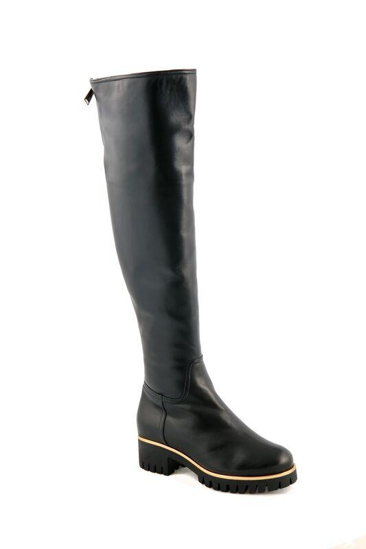 Обувь женская L.Pettinari Сапоги женские 5069 - фото 1