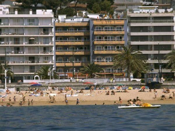 Туристическое агентство Санни Дэйс Пляжный авиатур в Испанию, Коста Брава, Athene 3* - фото 1
