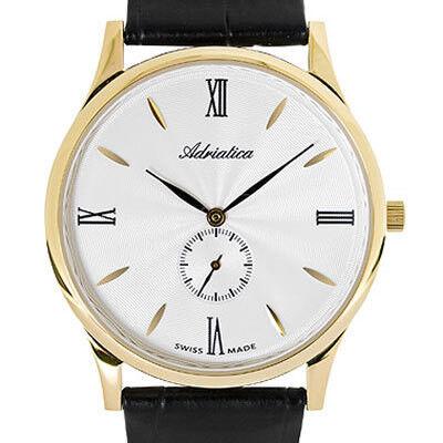 Часы Adriatica Наручные часы A1230.1263Q - фото 1