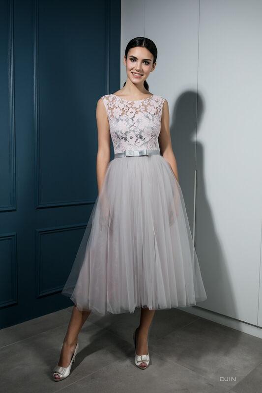 Платье женское Le Rina Вечернее платье «Джин» - фото 1