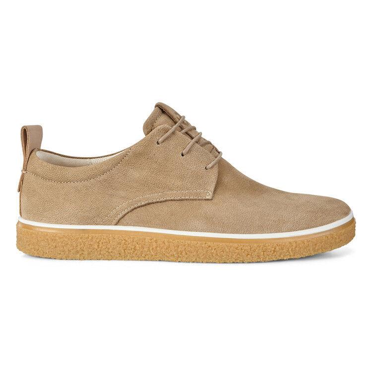 Обувь мужская ECCO Полуботинки CREPETRAY 200354/51050 - фото 3