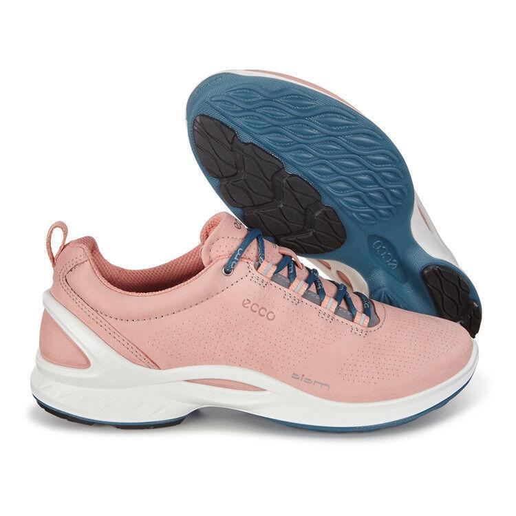 Обувь женская ECCO Кроссовки BIOM FJUEL 837533/01309 - фото 8