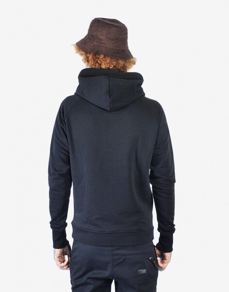 Кофта, рубашка, футболка мужская CODERED Толстовка Hood On The Roofs - фото 2