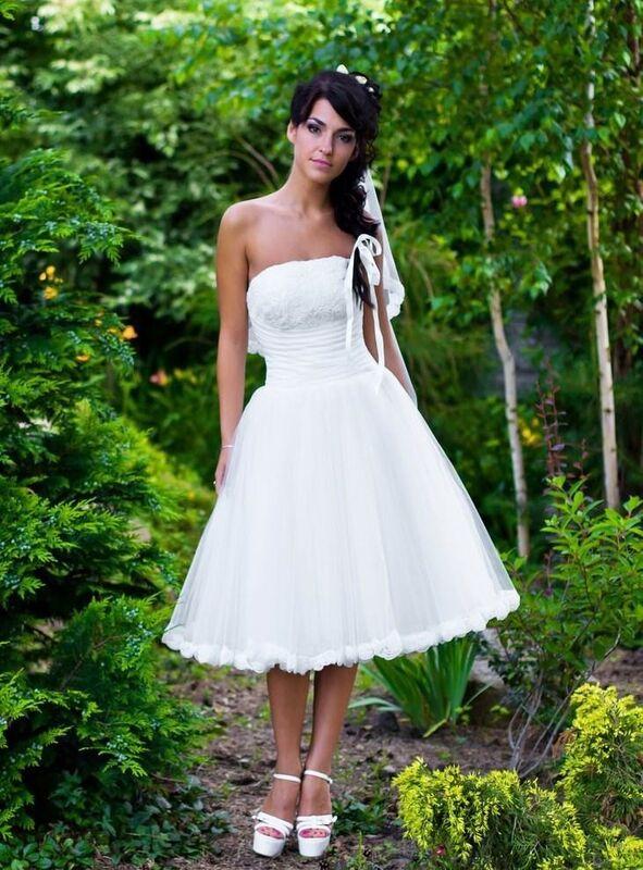 Свадебный салон Robe Blanche Платье свадебное Rosanna - фото 2
