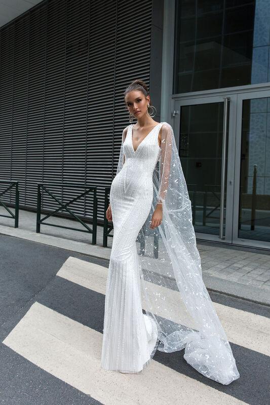Свадебный салон Crystal Sally - фото 1