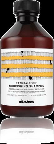 Уход за волосами Davines Питательный шампунь Nourishing Shampoo - фото 1