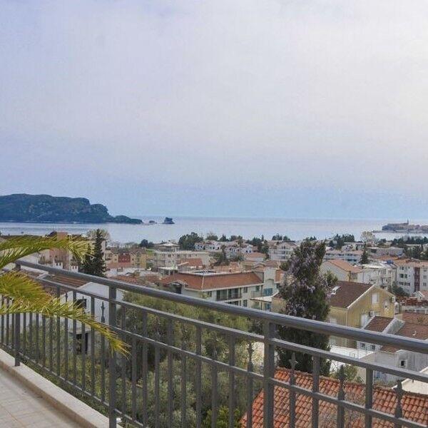 Туристическое агентство Голд Фокс Трэвел Пляжный aвиатур в Черногорию, Будва, Villa Vukica - фото 1