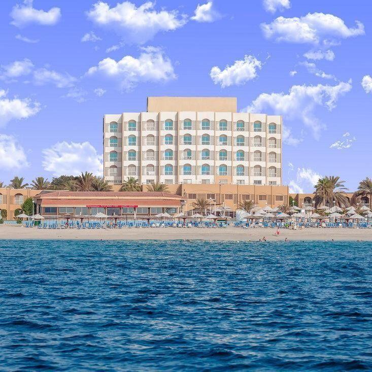 Туристическое агентство Суперформация Пляжный тур в ОАЭ, Шарджа, Lavender Hotel Sharjah 4* - фото 1