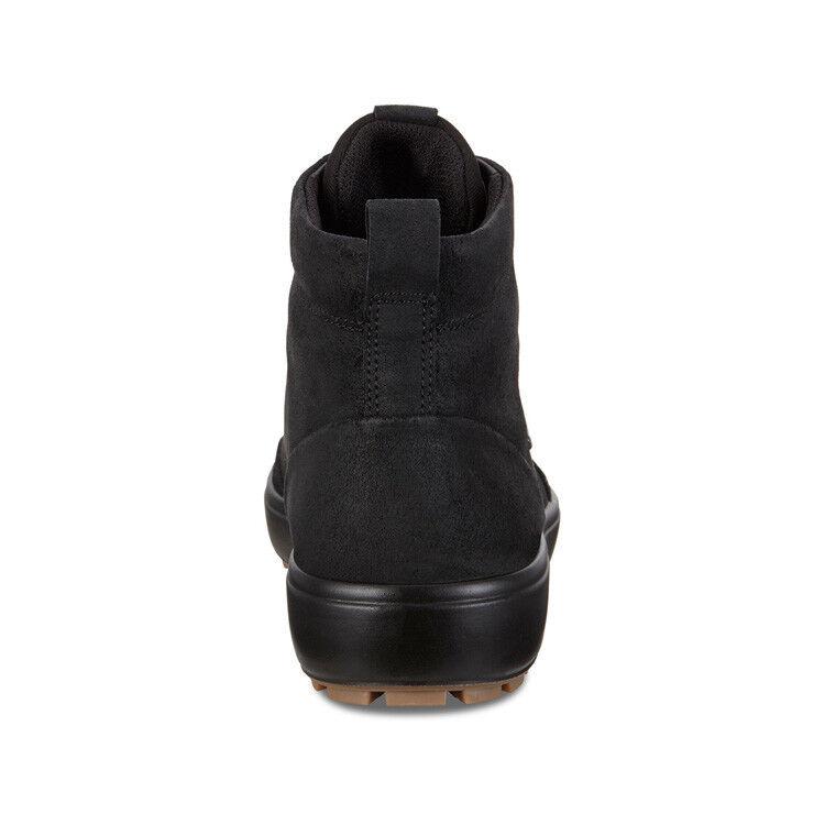 Обувь мужская ECCO Кеды высокие SOFT 7 TRED 450114/51052 - фото 5