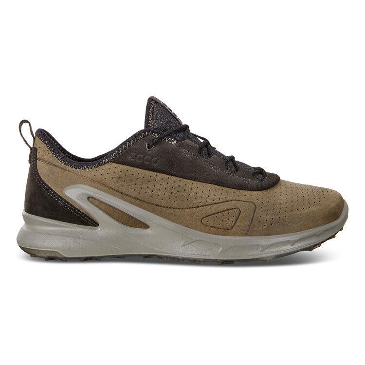 Обувь мужская ECCO Кроссовки BIOM OMNIQUEST 853114/11114 - фото 2