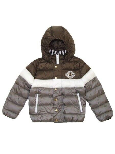 Верхняя одежда детская Monnalisa Куртка для мальчика 654100A4 4026 0432 - фото 1