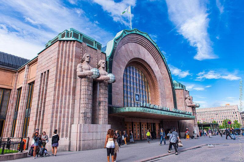 Туристическое агентство Территория отдыха Круиз «Рига-Стокгольм-Турку-Хельсинки-Таллин» - фото 8