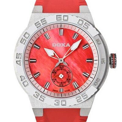 Часы DOXA Наручные часы Splash Lady Small Second 704.15.161.22 - фото 1