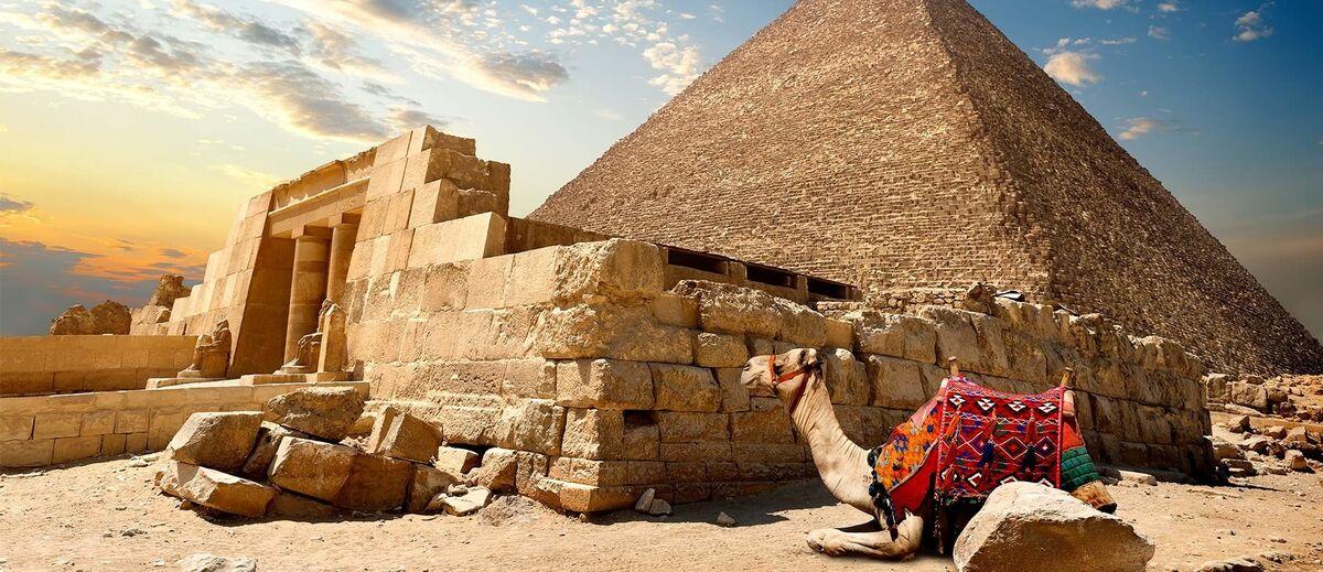 Туристическое агентство VIP TOURS Египет на Новый год из Минска - фото 3