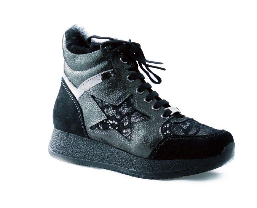 Обувь женская Du Monde Ботинки женские 2802 - фото 1