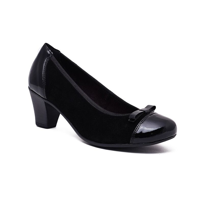 Обувь женская Remonte Dorndorf Туфли женские R8800-01 - фото 1