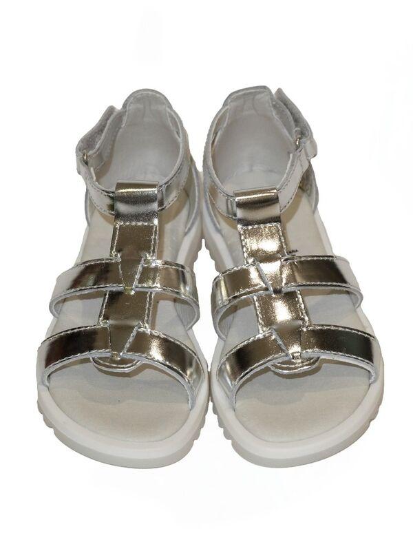 Обувь детская Pablosky Туфли летние для девочки 427957 - фото 1