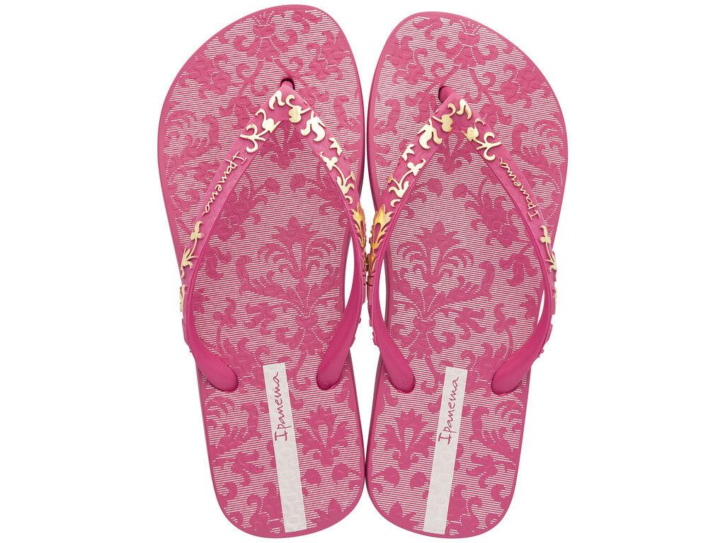 Обувь женская Ipanema Сланцы 81457-23719-00-L - фото 1