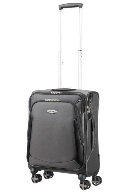 Магазин сумок Samsonite Чемодан X'BLADE 3.0 04N*18 006 - фото 4