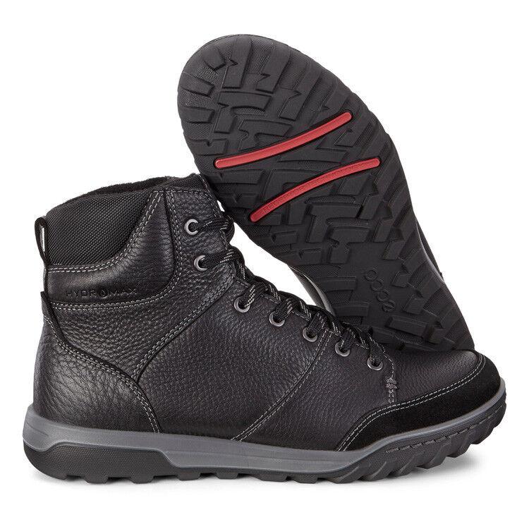 Обувь мужская ECCO Ботинки высокие URBAN LIFESTYLE 830714/51052 - фото 8