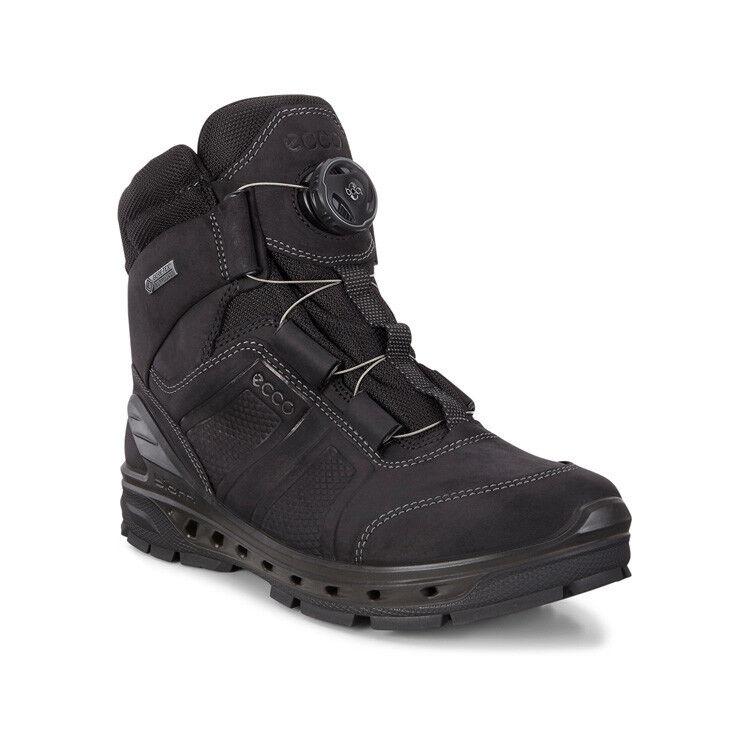 Обувь мужская ECCO Ботинки высокие BIOM VENTURE TR 854644/51052 - фото 1