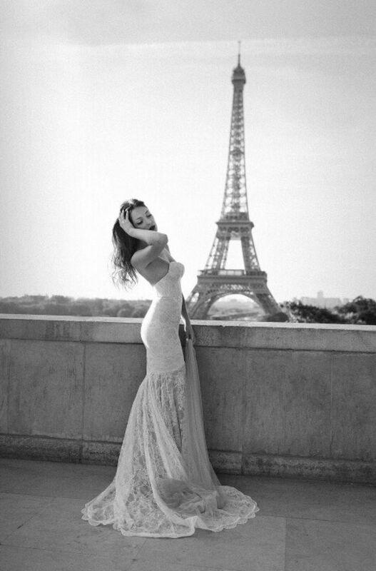 Свадебное платье напрокат Артемида Платье свадебное Nadin - фото 1