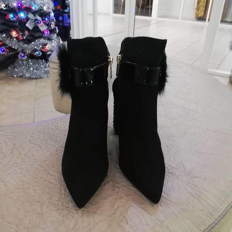 Обувь женская Fiorangelo Ботинки женские 5005 - фото 3
