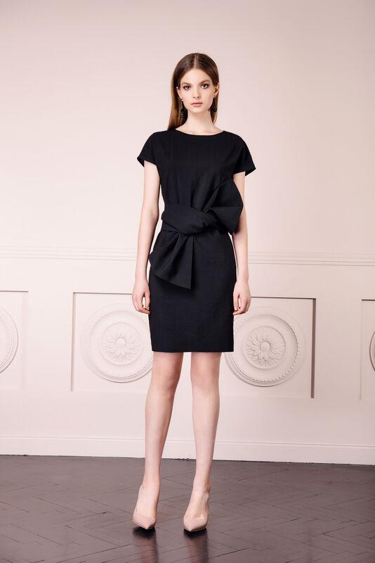 Платье женское Burvin Платье женское 5930 - фото 1