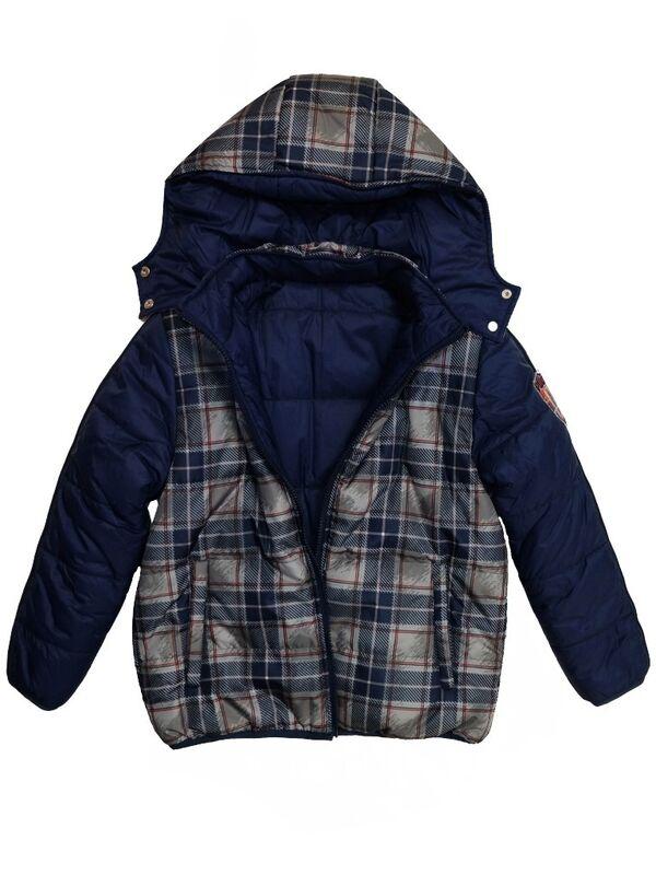 Верхняя одежда детская Sarabanda Куртка для мальчика D.N831.00 - фото 2