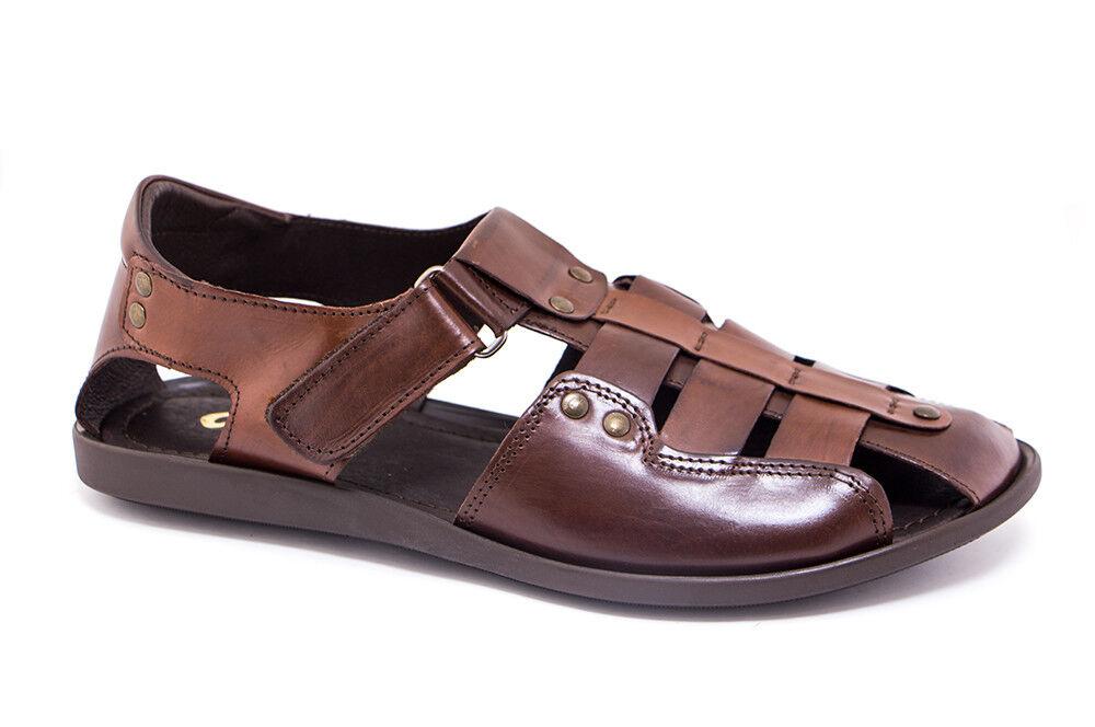 Обувь мужская Conhpol Сандалеты мужские C00C-4173-0192-00S04 - фото 1