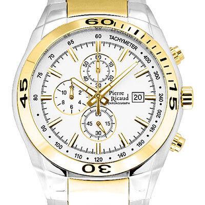 Часы Pierre Ricaud Наручные часы P91047.2113CH - фото 1