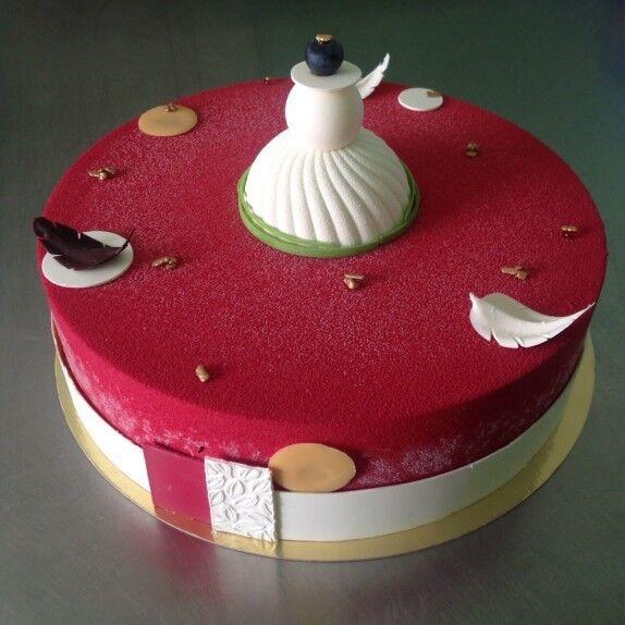 Торт Brioche Paris Торт №44 Биллионер - фото 1