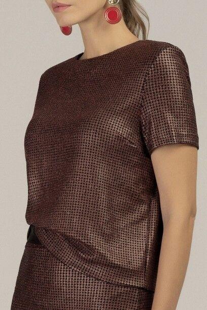 Кофта, блузка, футболка женская Elis Блузка женская арт. BL1154K - фото 7