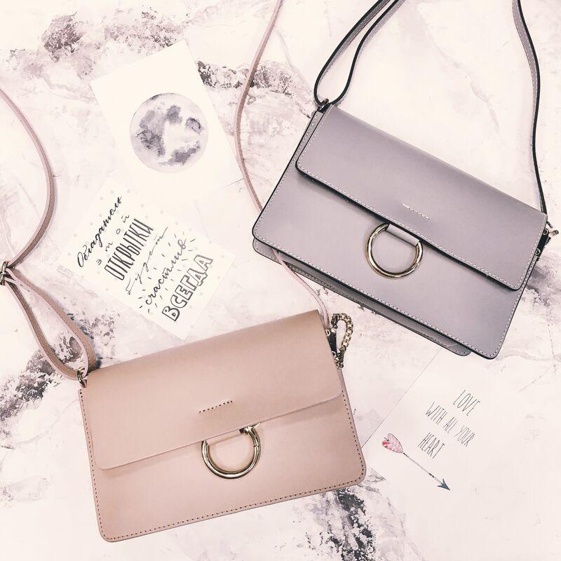 Магазин сумок Vezze Сумка женская 0109 - фото 1