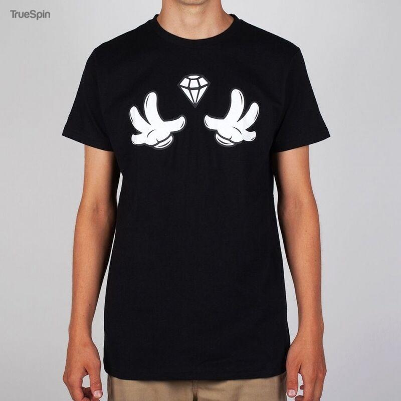 Кофта, рубашка, футболка мужская TrueSpin Футболка мужская 36 - фото 1