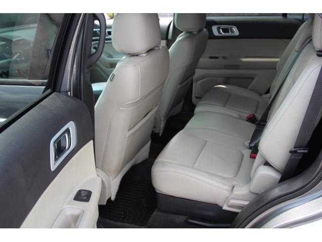 Аренда авто Ford Explorer XLT 2014 г.в. - фото 6