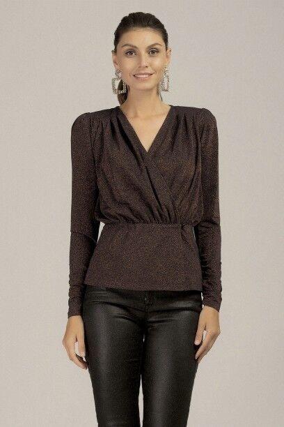 Кофта, блузка, футболка женская Elis Блузка женская арт. BL1133K - фото 1