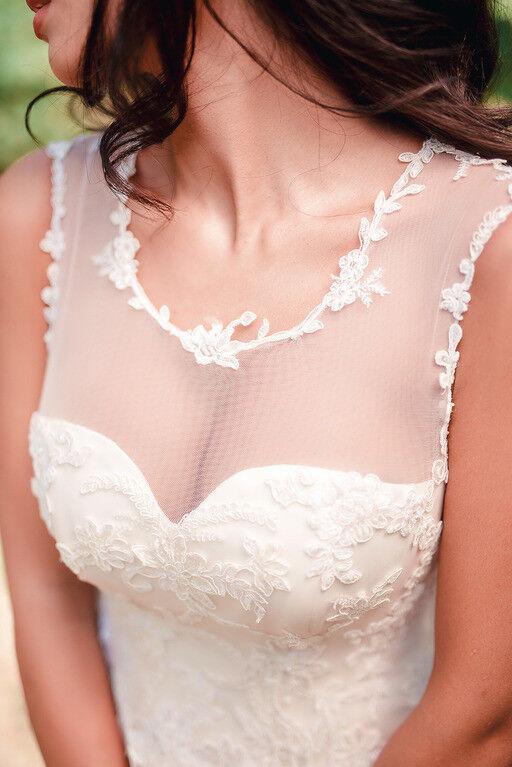 Свадебный салон Артемида Свадебное платье Azalia - фото 2