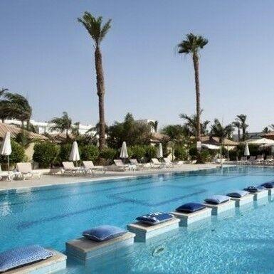Туристическое агентство EcoTravel Пляжный авиатур в Израиль, Эйлат, Astral Village Hotel 4* - фото 1