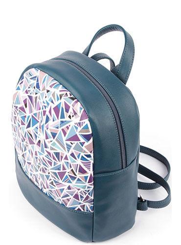 Магазин сумок Galanteya Рюкзак молодежный 39216 - фото 5